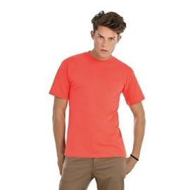 Camiseta B&C 145 gr EXACT 150