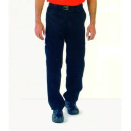 Pantalón Multibolsillos 0023